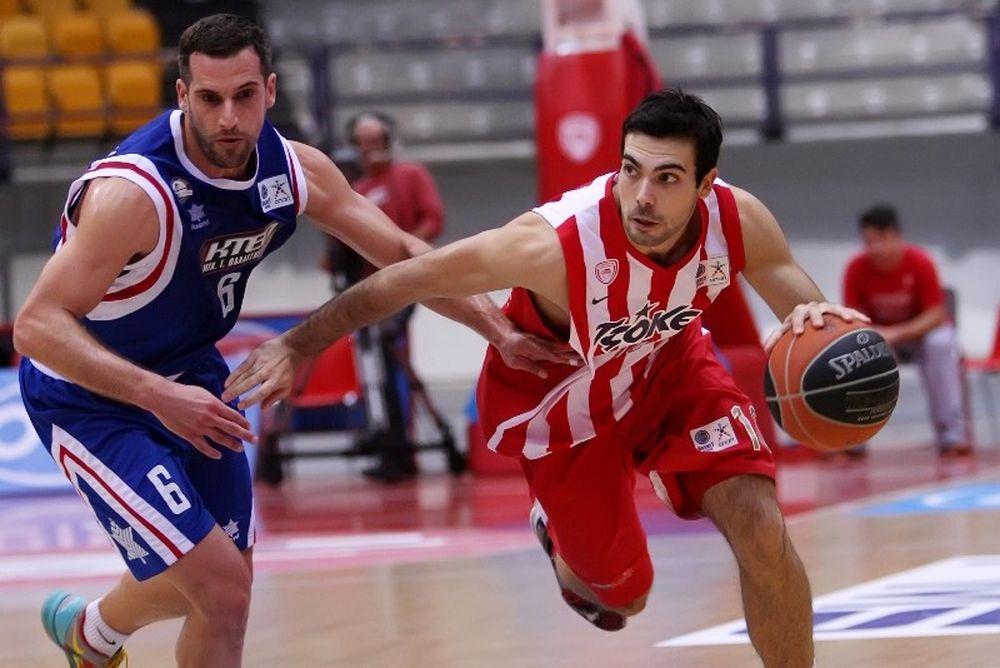 Basket League ΟΠΑΠ: Αλλαγές σε «PAOK Sports Arena» και ΣΕΦ