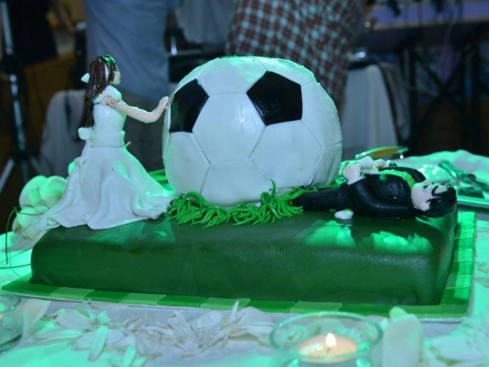 Γάμος με τις... ευχές Διαμαντίδη, Τσάρι (Video+photos)