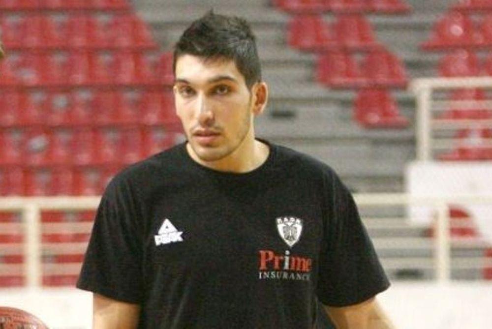 Κασελάκης: «Εμείς οι παίκτες έχουμε την ευθύνη»
