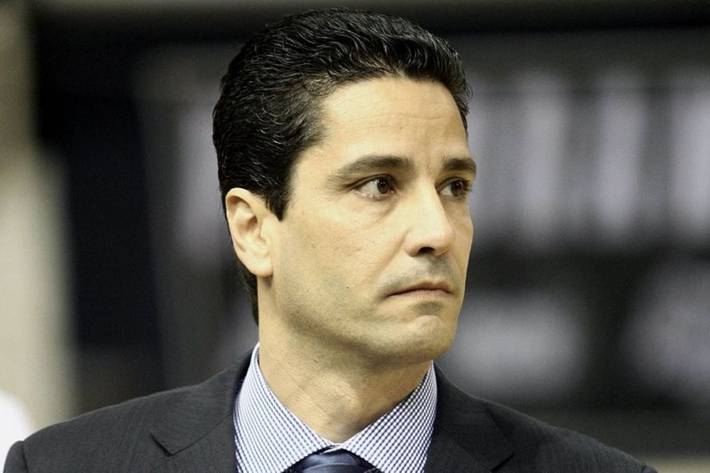 Σφαιρόπουλος: «Άσχημο αμυντικό παιχνίδι»