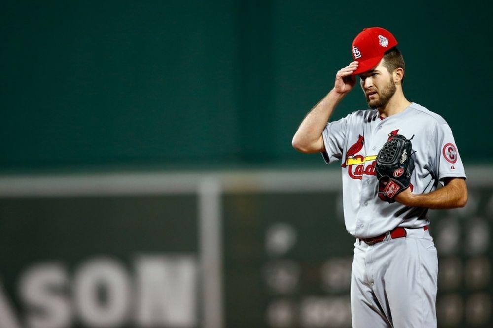 MLB: Αρνητικά «σημάδια» για Κάρντιναλς
