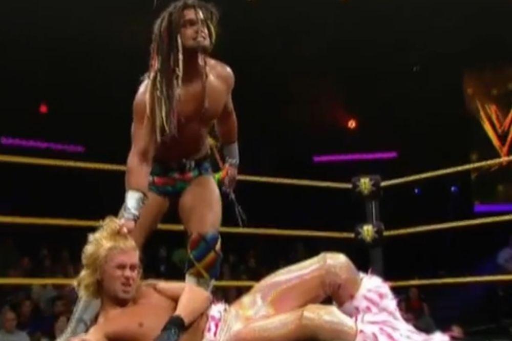 NXT: Πολλαπλασιασμός προβλημάτων για Breeze (video)