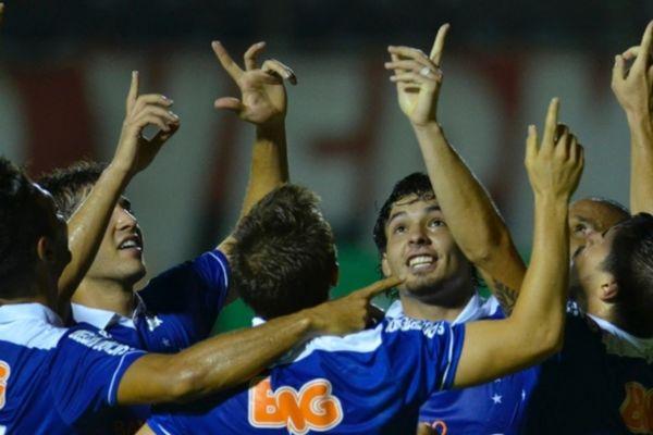 Brasileiro: Και… επίσημα πρωταθλήτρια η Κρουζέιρο (videos)