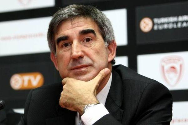 Onsports TV: Ο Μπερτομέου στη «NOKIA Arena» (video)