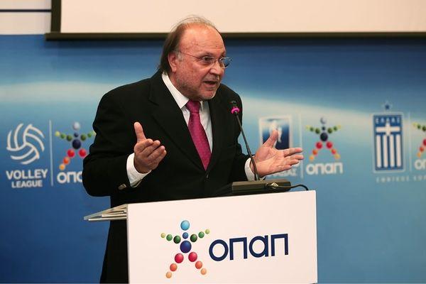 Ελλάδα: Μήνυση κατά του προέδρου της ΚΟΕ