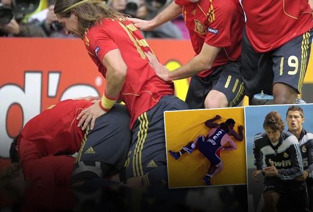 «Hardcore» Sports... (video+photos)