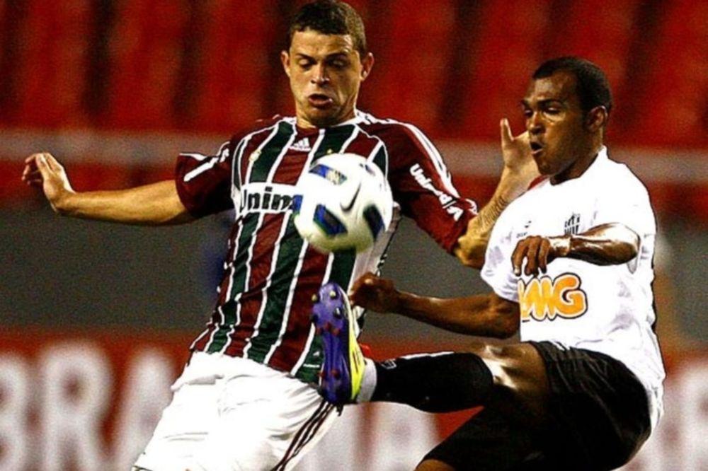 Brasileiro: Ασύμφορη ισοπαλία Φλουμινένσε με Ατλέτικο (videos)