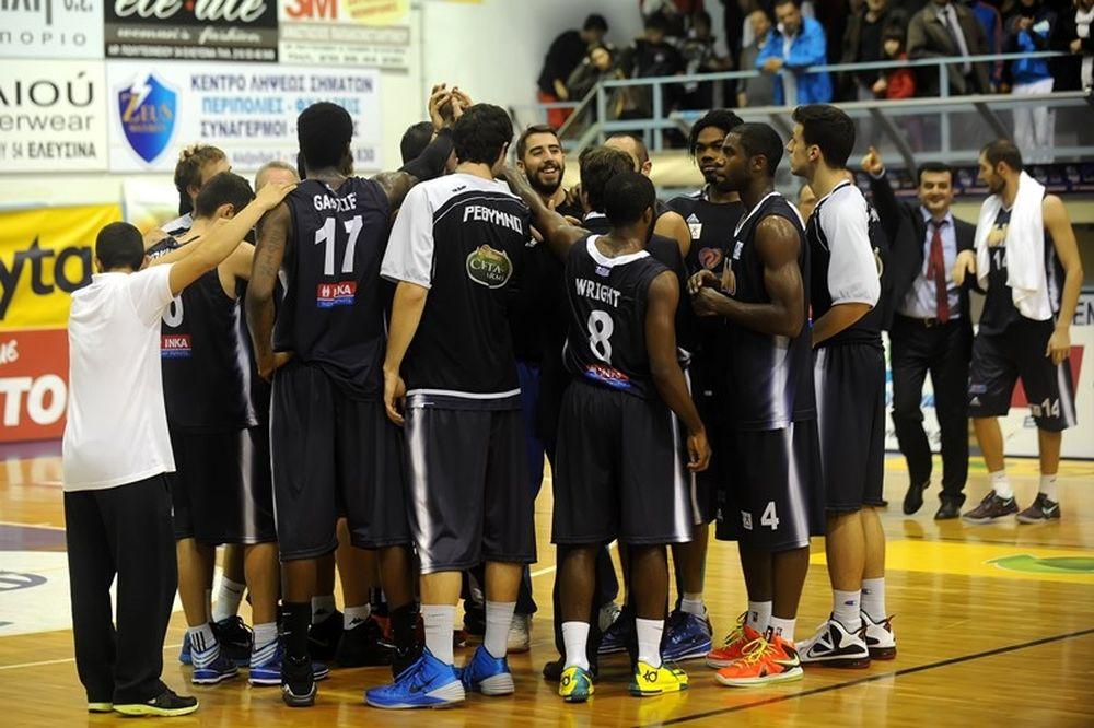 Basket League ΟΠΑΠ: Χάσμα... θέσεων στο Ρέθυμνο