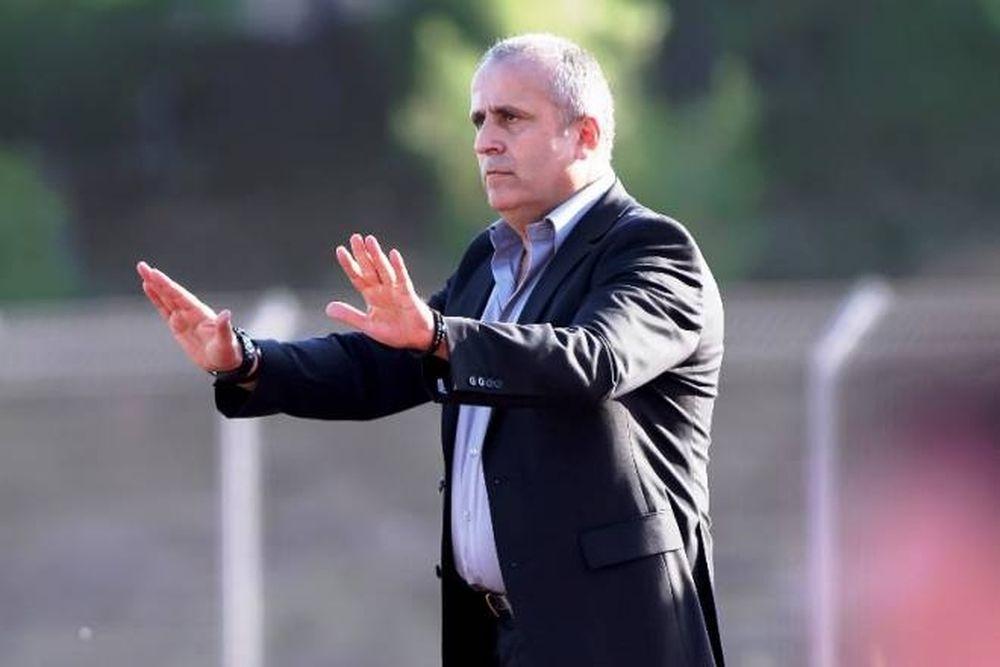 Τοπαλίδης: «Θα συνεχίσω μόνο αν φύγουν κάποιοι»