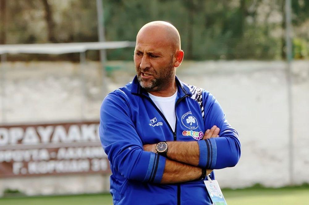 Παπαδόπουλος: «Δεν δουλεύουμε με σκοπιμότητες»