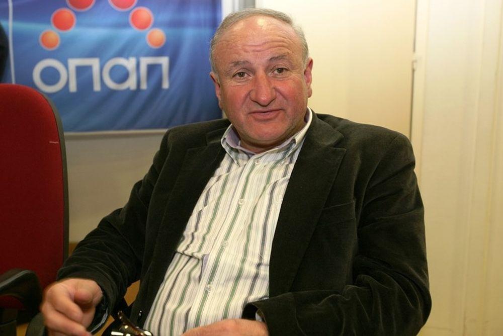 Παπαδημητρίου: «Γύρισε 100 χρόνια πίσω το ποδόσφαιρο»