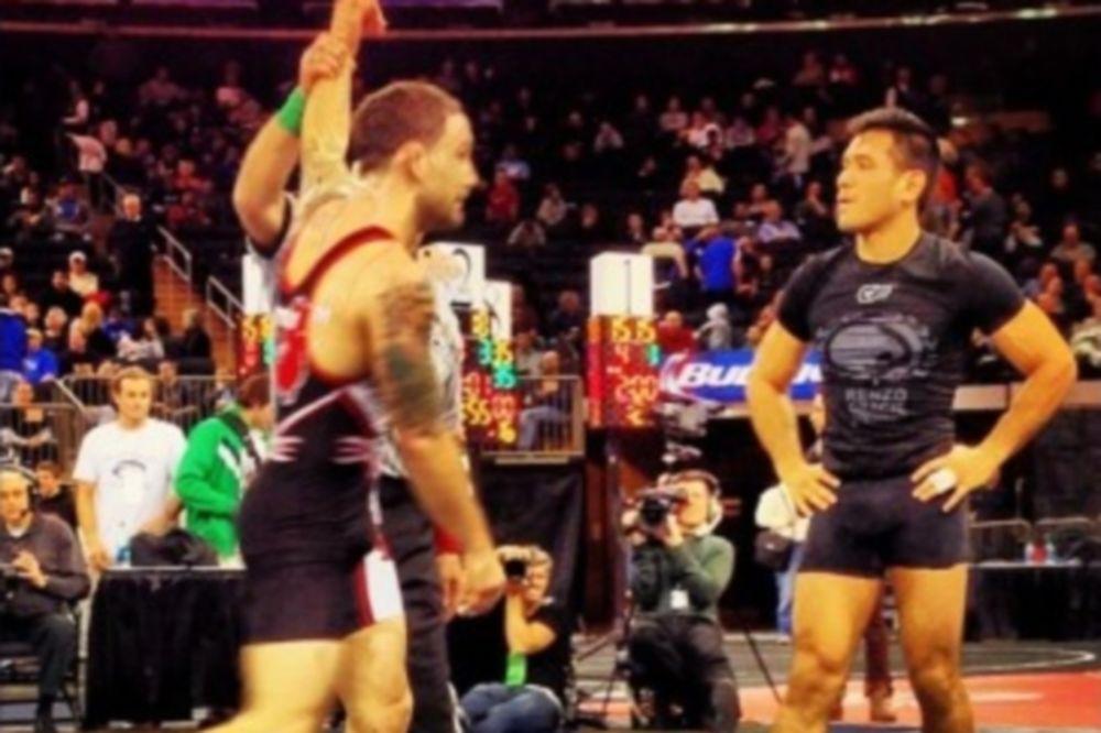 Πάλη: Κυριαρχία του Edgar στο «Madison Square Garden» (video)