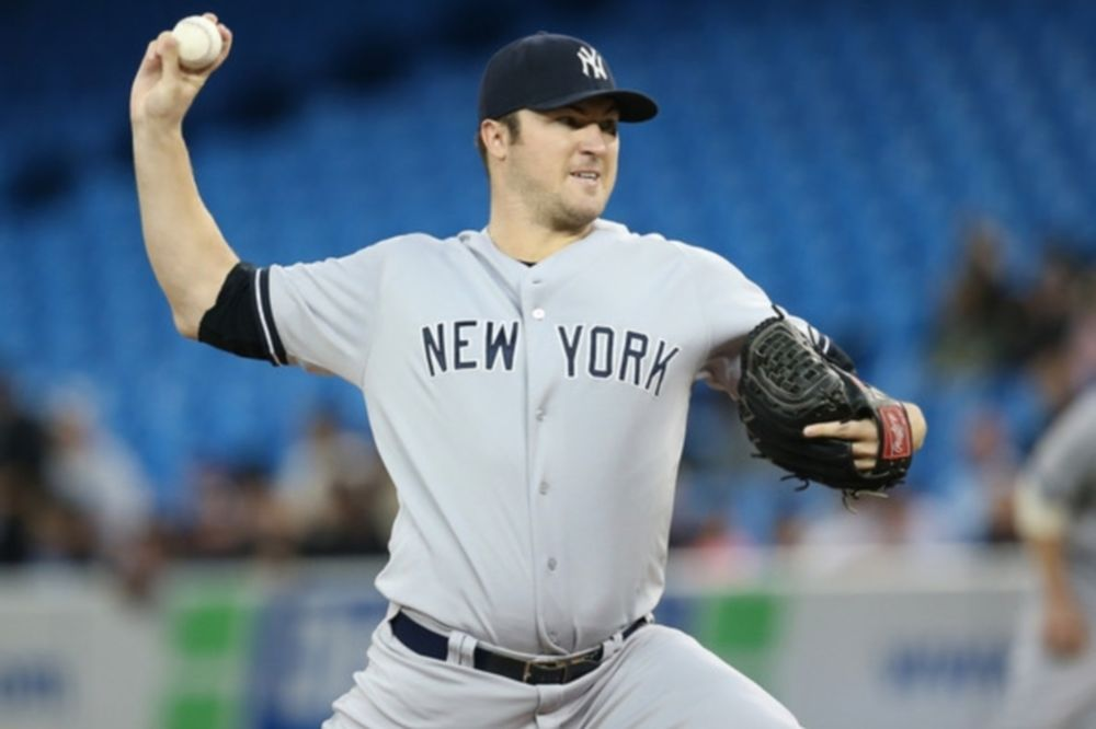 MLB: «Γέμισαν» οι Τούινς
