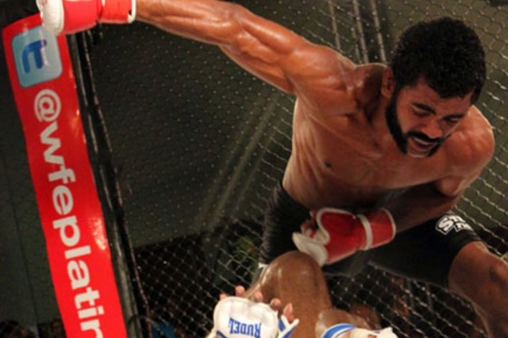 UFC on FOX 10: Στο Σικάγο ο Hugo Viana