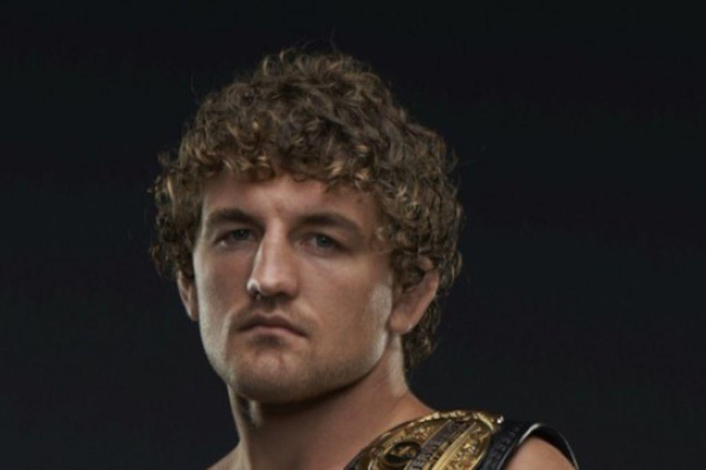 MMA: «Ασιάτης» ο Askren