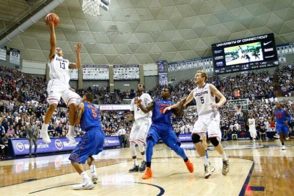 NCAA: Με buzzer-beater το Κονέκτικατ (videos)