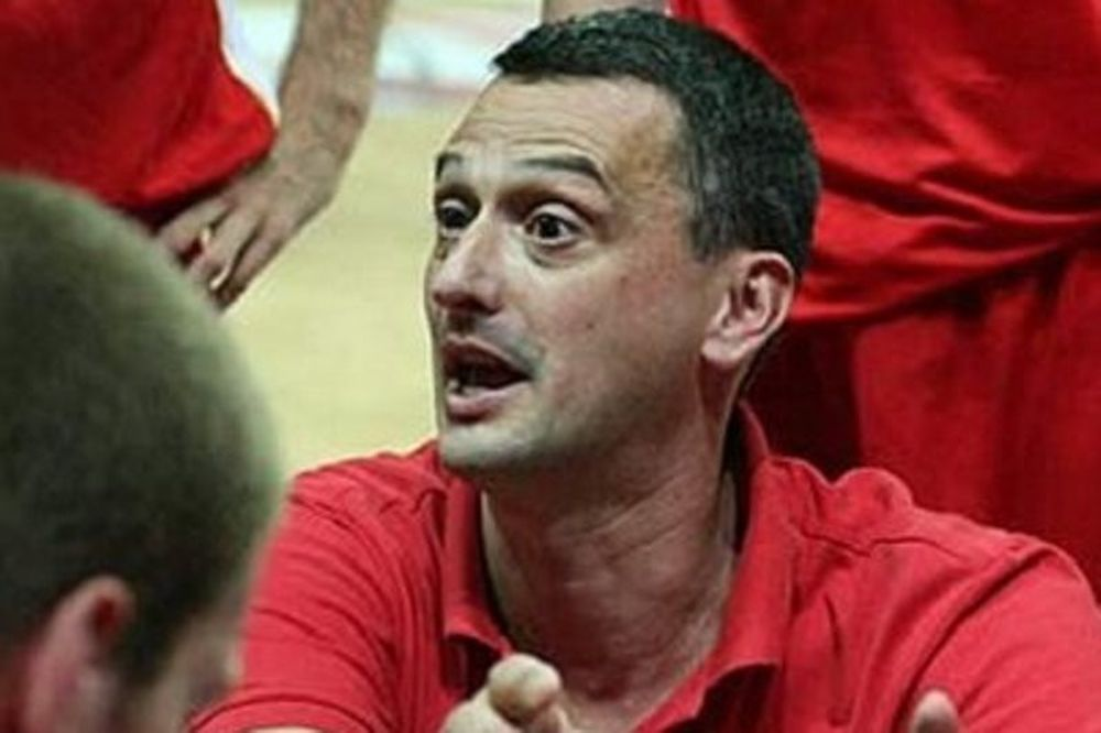 Ράντονιτς: «Γεμάτο ΟΑΚΑ λόγω Ολυμπιακού»