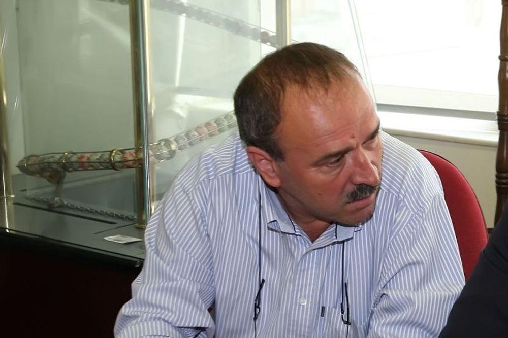 Μαυρονάσιος: «Δεν είμαστε Αμπράμοβιτς»