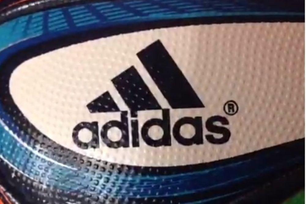 Μουντιάλ: Μια μπάλα... μα ποια μπάλα; (photos+video)