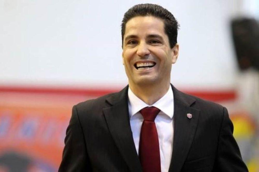 Σφαιρόπουλος: «Η πιο σημαντική νίκη»