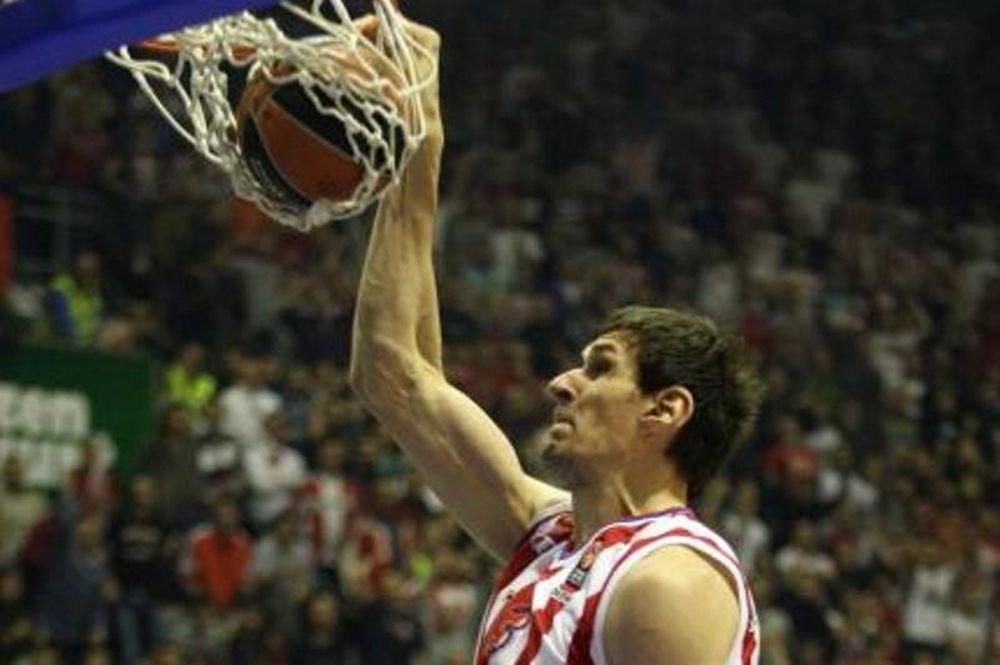 Μαριάνοβιτς: «Μεγάλη η επιθυμία μας με Παναθηναϊκό» (photos)