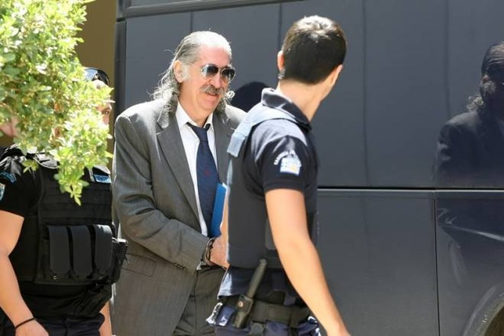 Ψωμιάδης: «Δικαιώθηκα, είμαι αθώος»