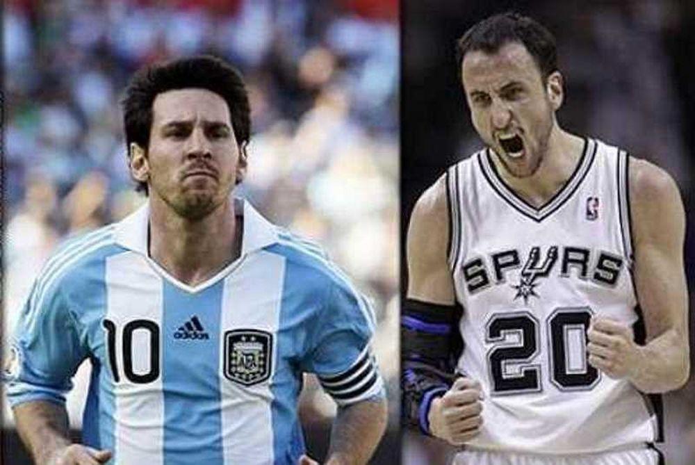 Μόνο στο Onsports: Μέσι: «Τον ευχαριστώ για μένα και όλους τους Αργεντινούς»