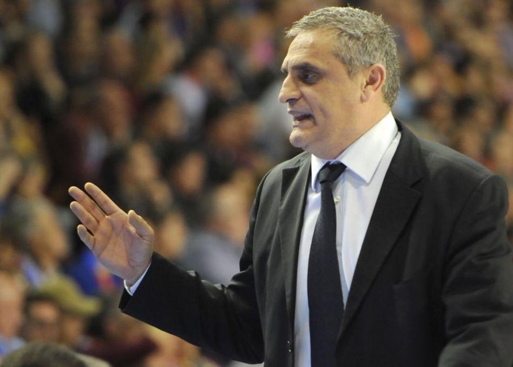 Πεδουλάκης: «Επιβάλλεται να κερδίσουμε τον Ερυθρό Αστέρα» (photos)