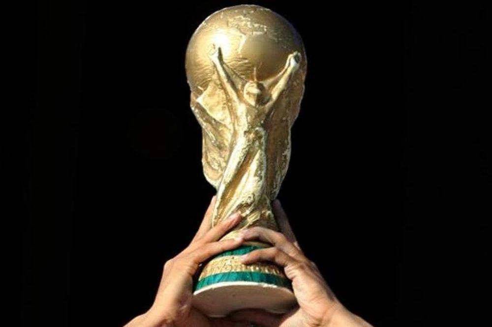 Μουντιάλ 2014: Τα χρηματικά έπαθλα της FIFA