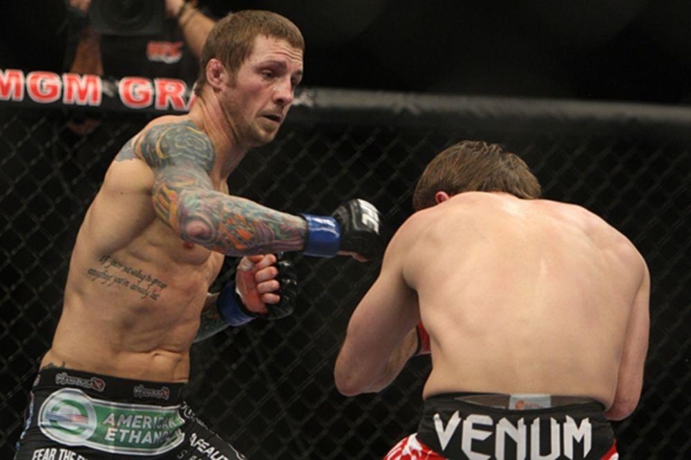 UFC on FOX 10: Νέα προσπάθεια για Wineland