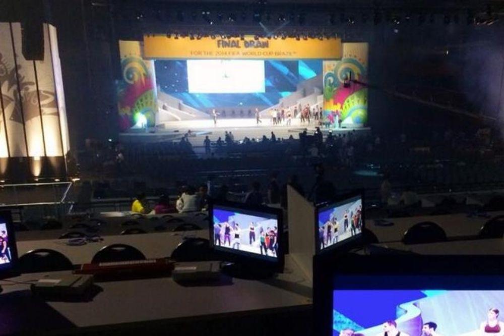 Μουντιάλ 2014: Απαντήσεις στα… καυτά ερωτήματα της κλήρωσης