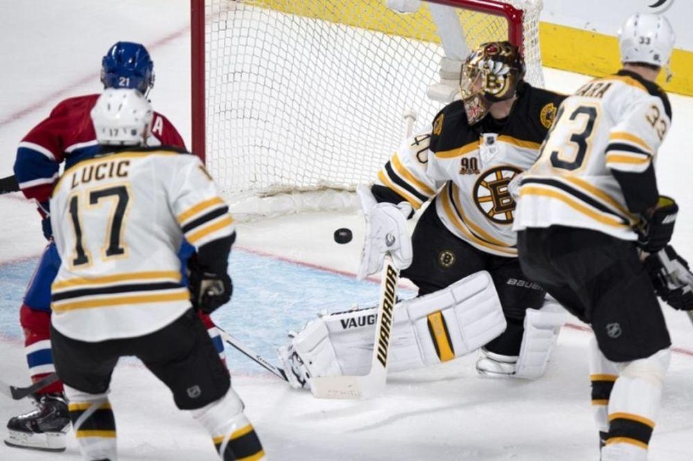 NHL: Ανέβηκαν κορυφή οι Κανάντιενς (videos)