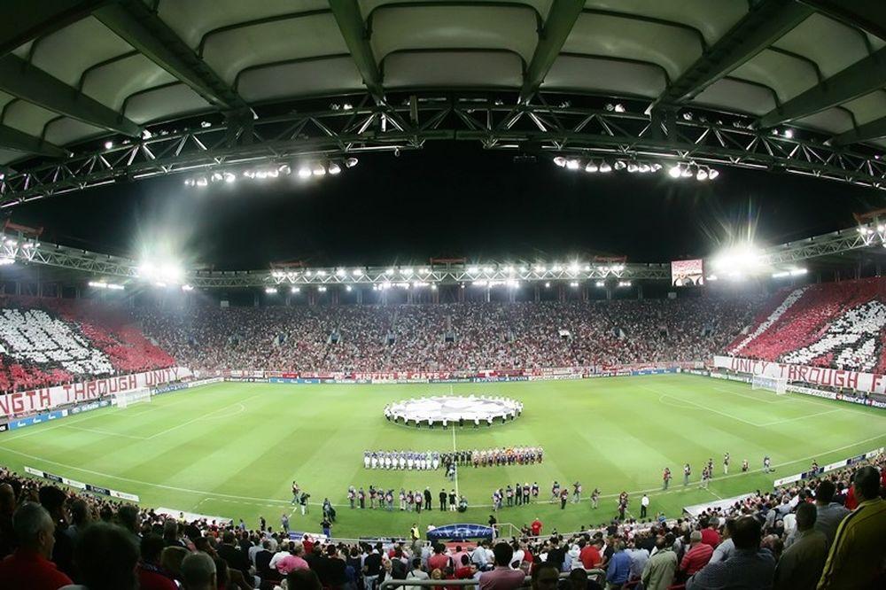Ολυμπιακός: Μόνο 1.000 εισιτήρια για Άντερλεχτ
