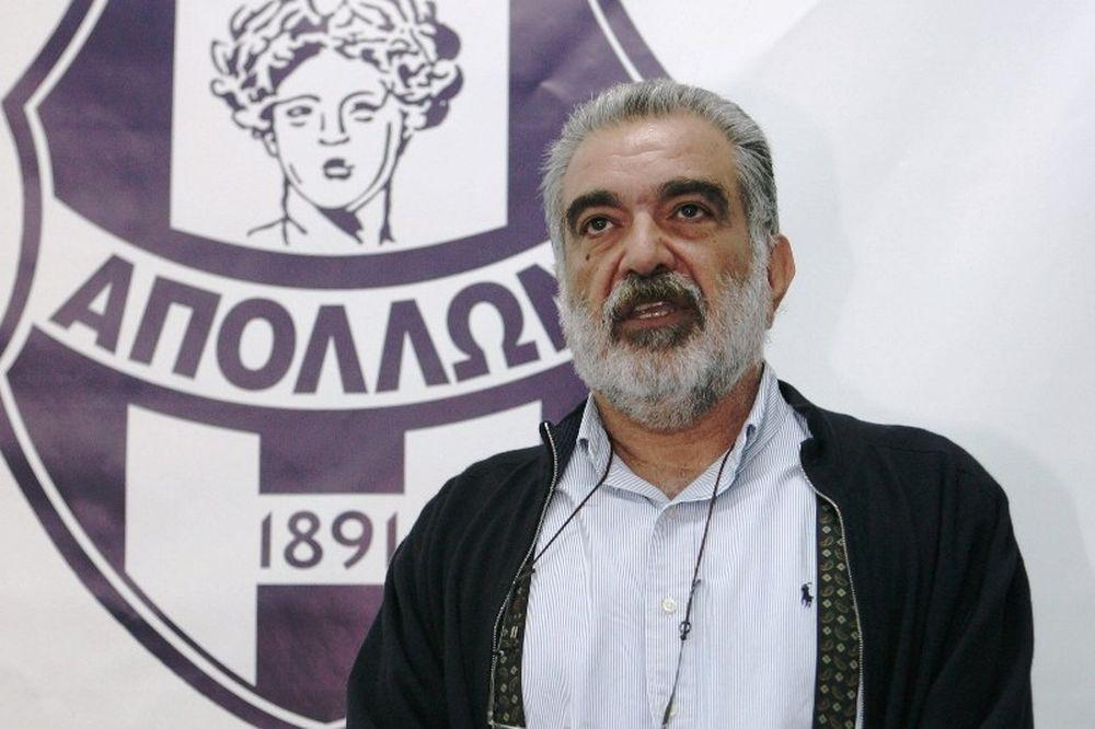Βελλής: «Υπάρχουν στημένα ματς στη Super League»