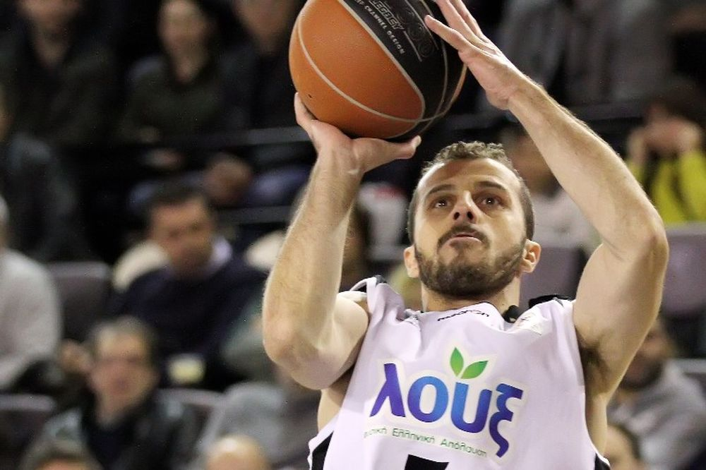Αργυρόπουλος: «Έχουμε καλύτερη ομάδα»