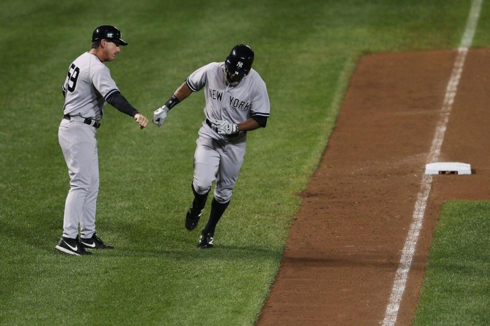 MLB: «Έκλεισαν» Granderson οι Μετς