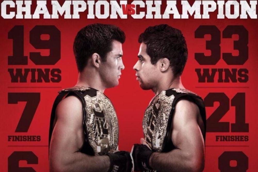 UFC 169: Αγώνας… επιβίωσης στο Super Bowl