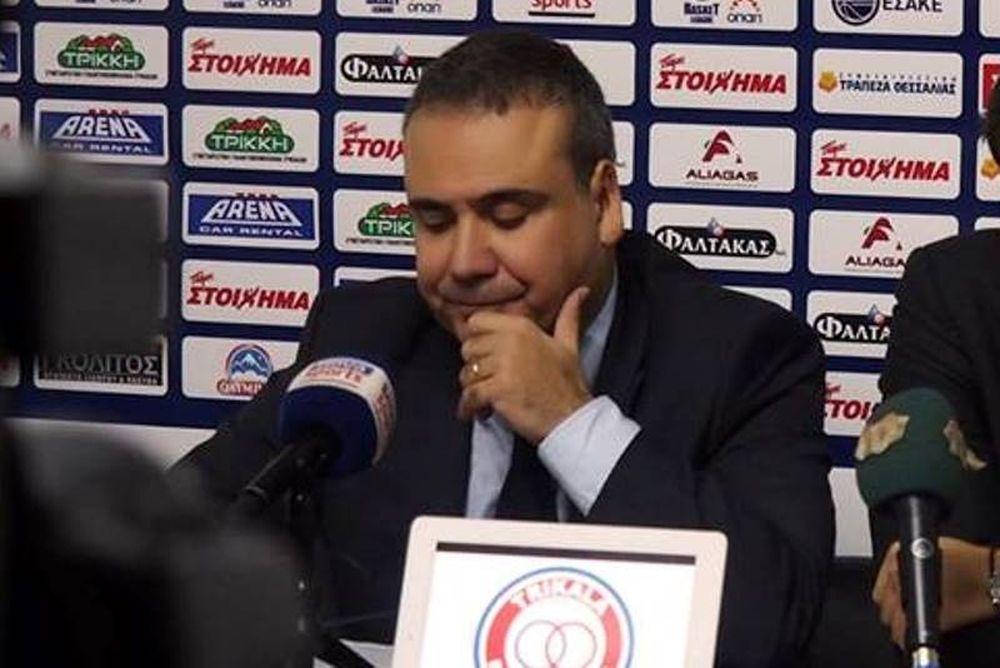 Φλεβαράκης: «Έτσι ήθελα να κερδίσουμε»