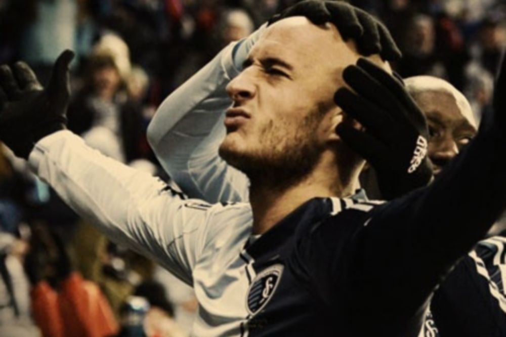 MLS: Πρωτάθλημα για Σπόρτινγκ με Κολίν (video)