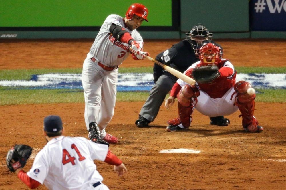 MLB: Κόντρα Γιάνκις με Ρεντ Σοξ και στις μεταγραφές