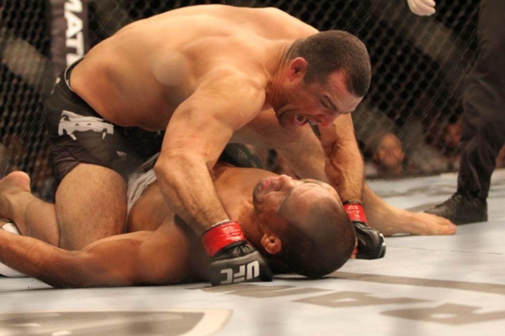 UFC: Δεν αλλάζει κατηγορία ο «Shogun» Rua