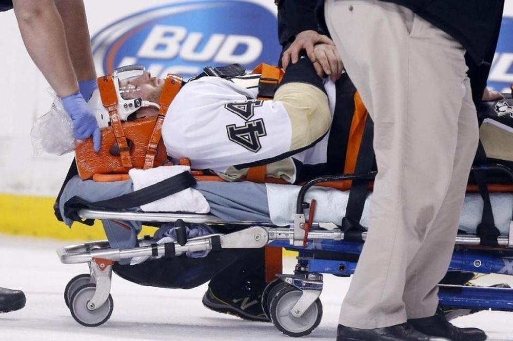 NHL: Επεισοδιακή νίκη για Μπρούινς (videos)