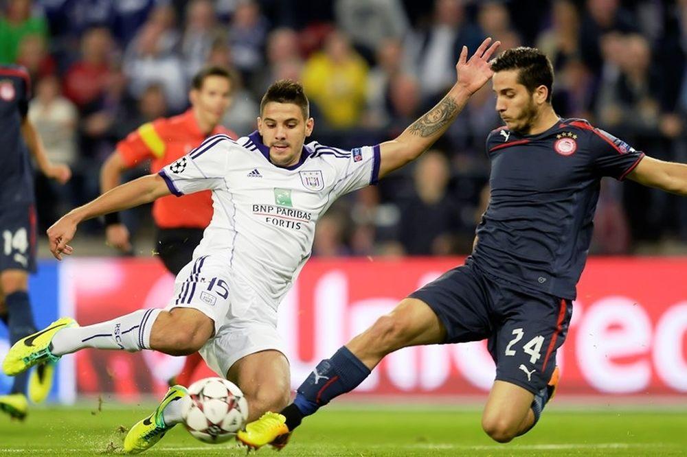 Μίτροβιτς: «Θα βάλω γκολ στον Ρομπέρτο»
