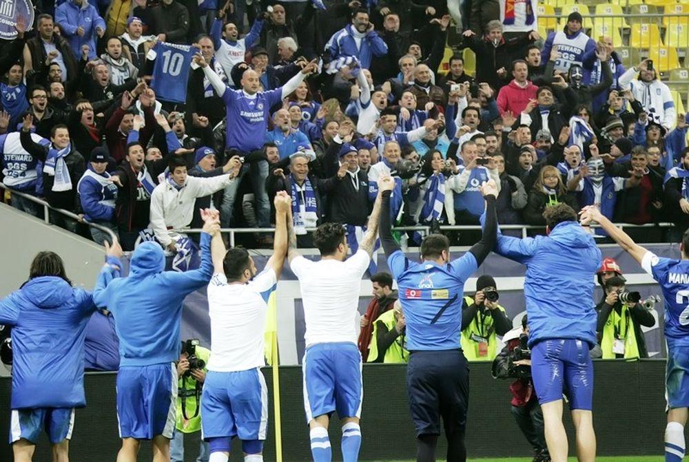 Μουντιάλ 2014: Τα εισιτήρια των αγώνων της Ελλάδας