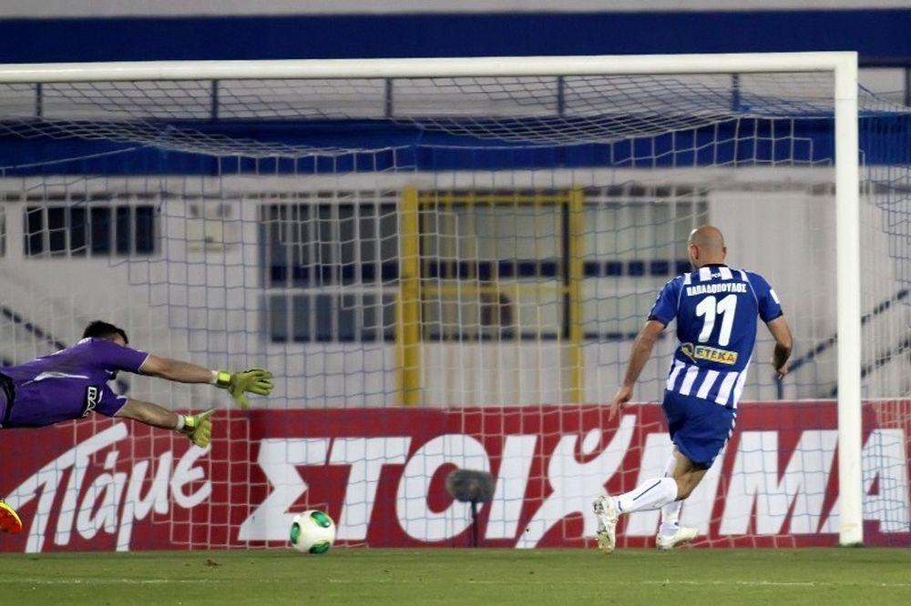 Ατρόμητος-ΟΦΗ 3-0: Τα γκολ του αγώνα (video)