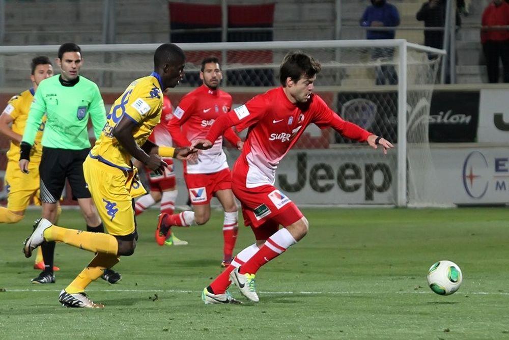Skoda Ξάνθη-Βέροια 3-0: Τα γκολ και οι καλύτερες φάσεις (video)