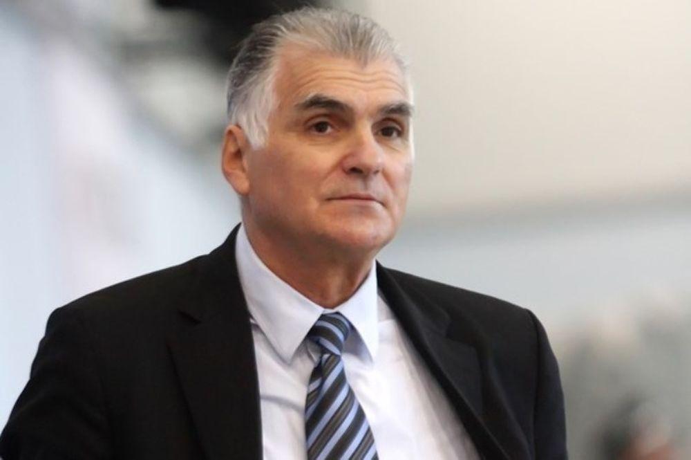 Μαρκόπουλος: «Κάτι δεν γίνεται καθόλου καλά στον ΠΑΟΚ» (photos)