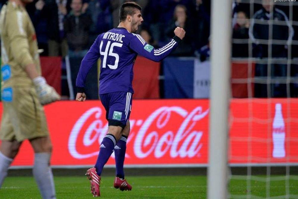 Άντερλεχτ: Το γκολ και ο παίκτης του μήνα (videos)