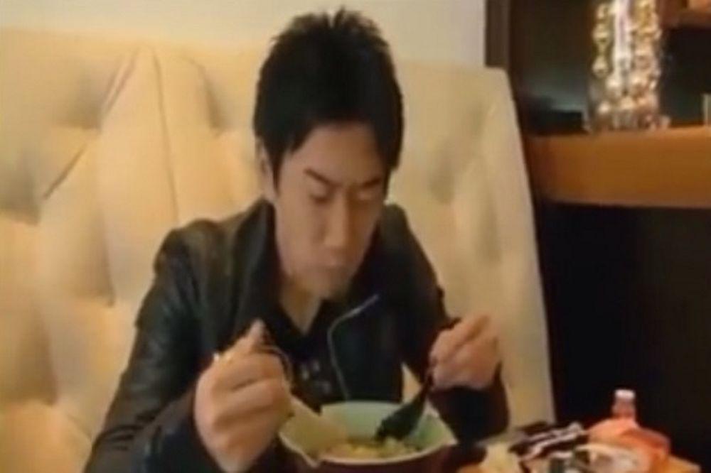 Ιαπωνία: Θα… φάει πολλά από την Ελλάδα ο Καγκάβα! (video)