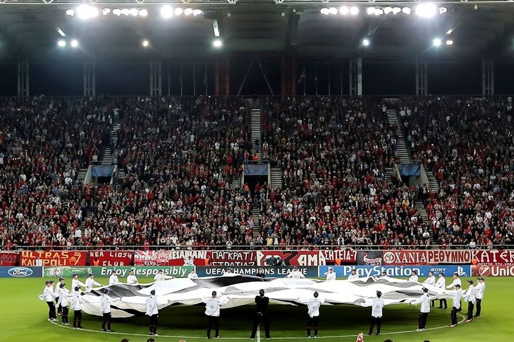 Ολυμπιακός: Τα τελευταία εισιτήρια με Άντερλεχτ